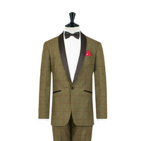 New Customized Mens Tuxedo Suits