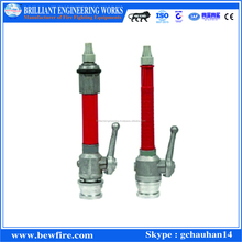 fire fighting equipment branch pipe fire nozzle