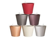 Cheap Price Small Waterproof PP Plastic plant pot