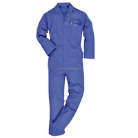 Cotton Safety Workwear Uniform For Wokers