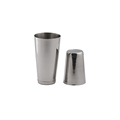 Indian Manufacturer Supply 16 Oz 18 Oz 21 Oz 24 Oz And 28 Oz Bar Ware Stainless Steel Cocktail Bar Shaker