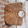 Hand Woven Water Hyacinth Shoulder Bag