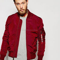 GS 98A1 Bombers Jacket For Men