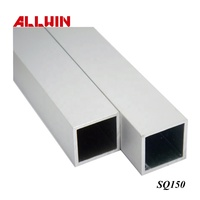 ASTM Square Pipe Stainless Steel Handrail Railing Square Tube