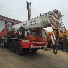 Big Cheap Price and Quality Product TADANO 70 ton TG-700E Truck Crane