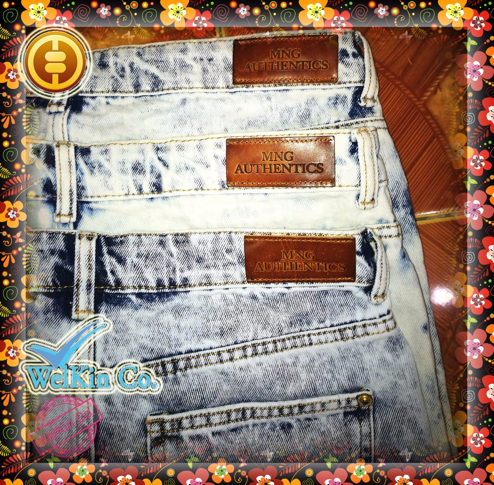 Grinding Denim Sexy Shorts High Fashionable Product Wholesale From Bangladesh