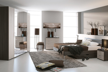 New modern line of furniture for living room and bedroom furniture from the manufacturer color combi