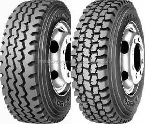 Radial Truck Tyre All Types