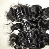 Vietnamese hair manufacturer wholesale vietnamese virgin human hair wavy weave hair