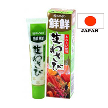 Easy to use and Cost-effective High quality NAMA Wasabi at reasonable prices