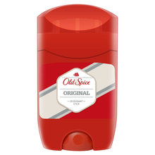 Old Spice Stick