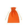 Cosmetic goods packaging Drawstring cotton bag