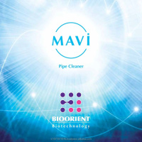 Mavi Organic Pipe Cleaner Enzymatic Clog