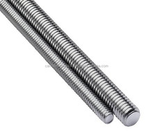 Threaded Rod / Bar /Stud Bolt and Nut
