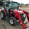 Used Massey ferguson tractors MF375 for sale