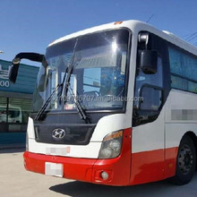 Hyundai Bus Universe Noble 2007 425p 45seats