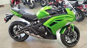 DISCOUNT SALES FOR K-a-w-a-s-a-k-i Ninja 650R motorcycle