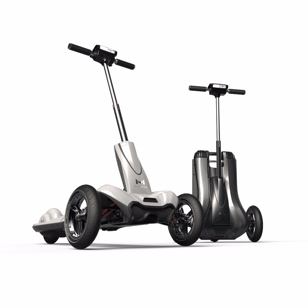 Trade assurance mobility kick electric scooter motorcycle