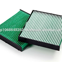 High quality Suzuki spare parts odor-resistant air filter
