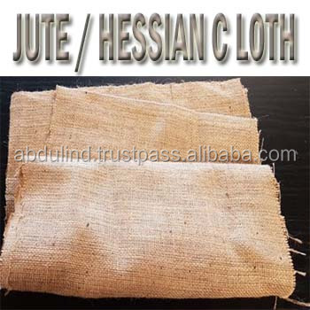 JUTE HESSIAN CLOTH HESSIAN JUTE FABRIC for sofa chair upholstery