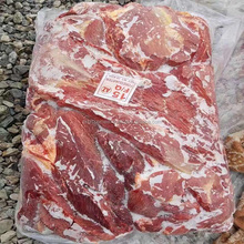 Halal Frozen Boneless Buffalo ForeQuarter (FQ) Meat Very! Very! Testy! for Sales