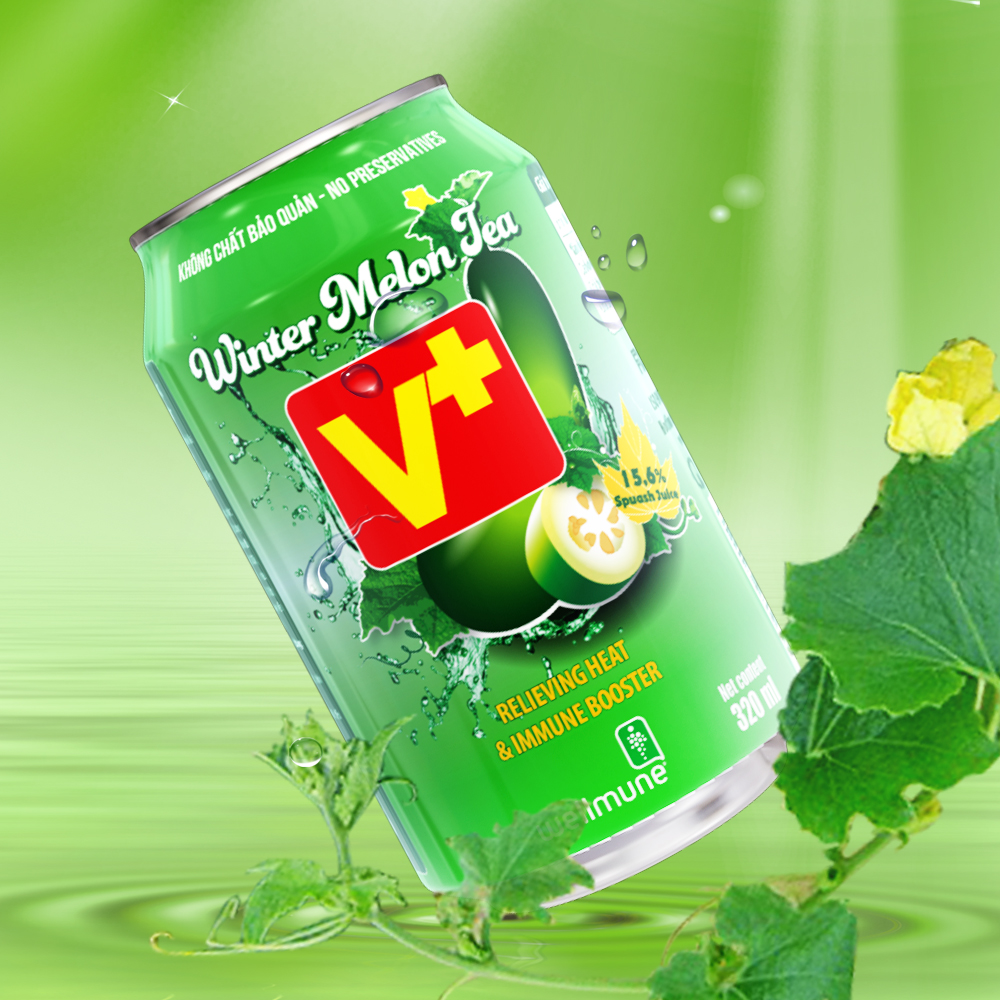 Winter melon drink from Vietnam,cheap price