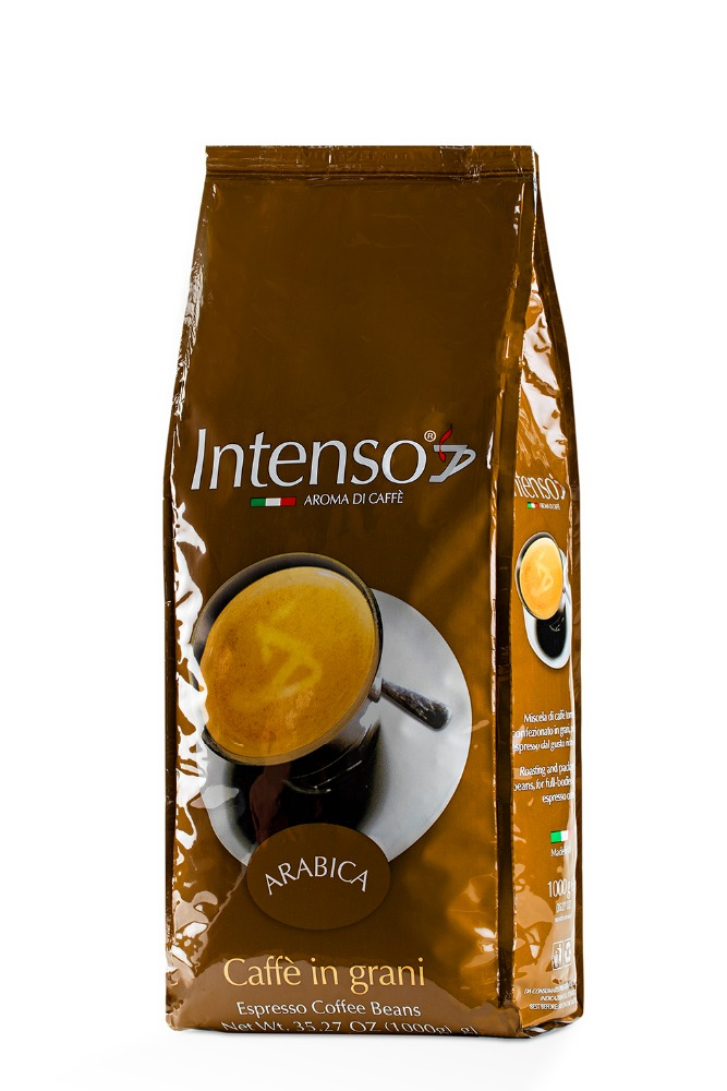 Arabica Coffee Beans Perfect for Espresso - 1 kg per bag