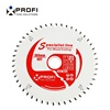 Profi tools tungsten carbide tipped circular saw blade 160mm