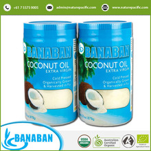 Export and High Quality Virgin Coconut Oil Available in Bulk Packaging