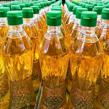 top grade hydrogenated Red Palm Oil