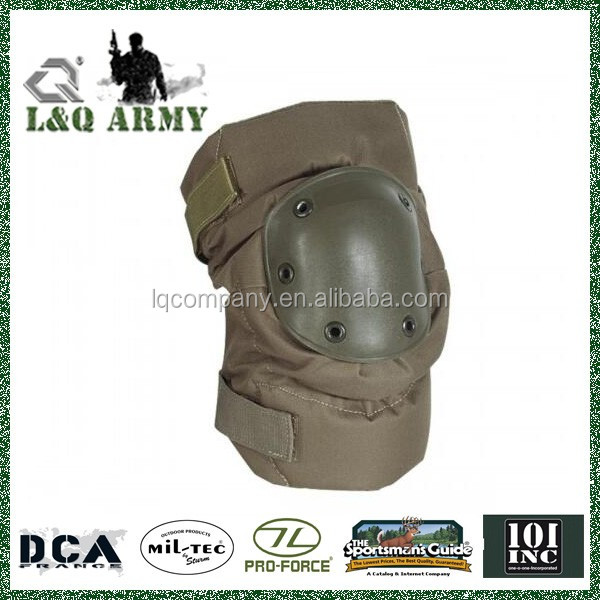 Military Tactical Knee Pads One Size Fits All