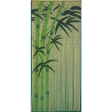 Vietnam supplier hanging bamboo door beaded curtains