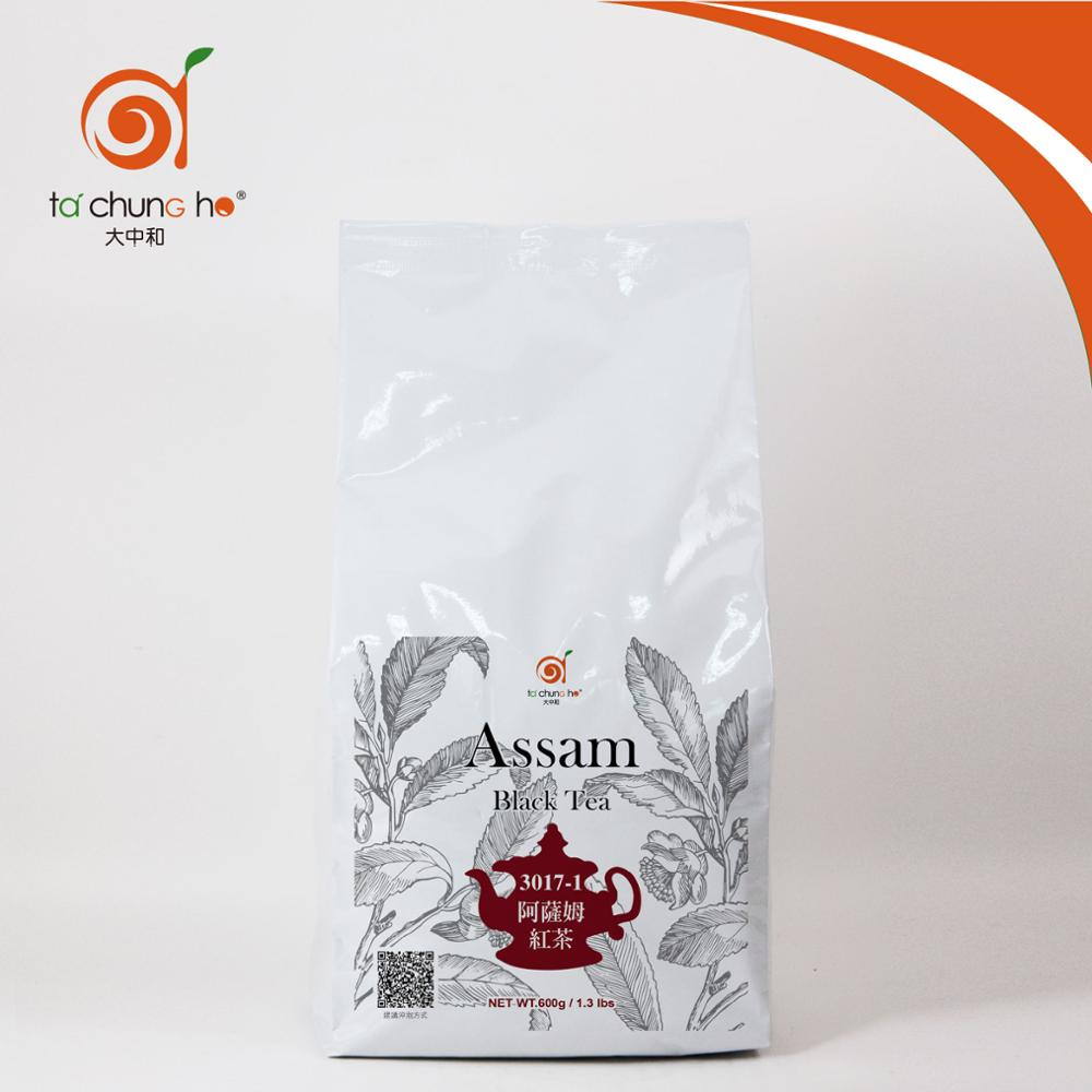ISO hot sale 600g TachunGhO bubble tea 3017-1 Assam Black Tea