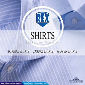 Formal Men's Shirts exporter