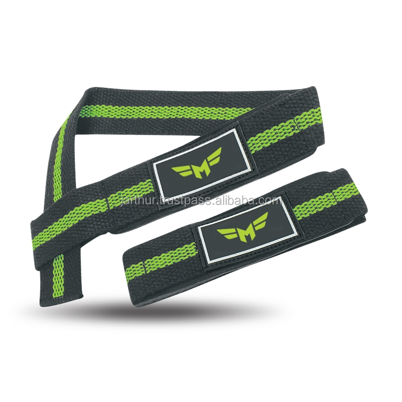 Non-Slip Lifting Strap- Weightlifitng Strap