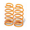 Front spring Tough Dog NISSAN Patrol \ Safari Y62 lift 40 mm armored vehicle #TDC790AV