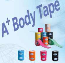 Kinesiology Tape Sport Tape Muscle Tape Balance Tape for Muscle Guard Protecting Muscle in various sports