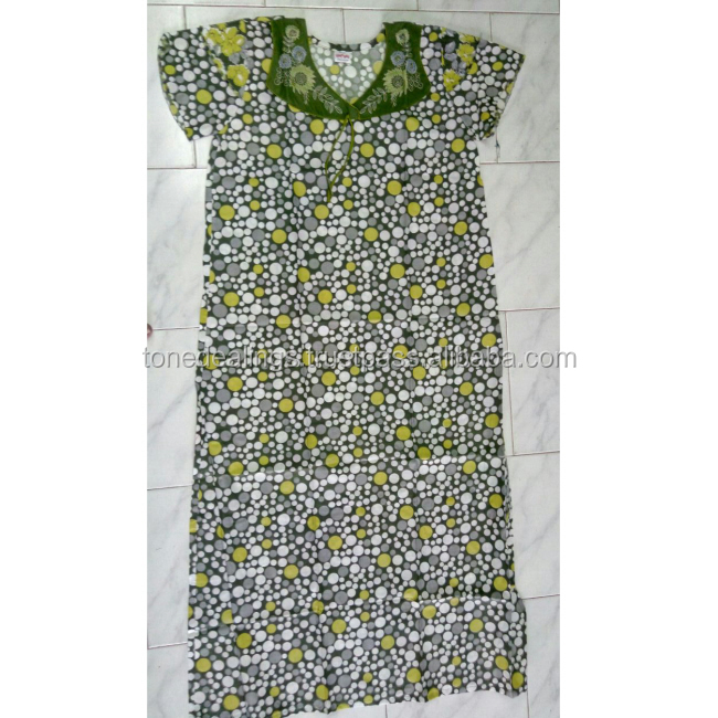 Women Nightwear collection of women night dress, nighties at TDPL