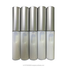Adhesive of Acrylate White for strip eyelash / Glue for false eyelash / Latex free glue made in Korea Manufacturer
