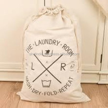 cheap promotion hotel laundry bag
