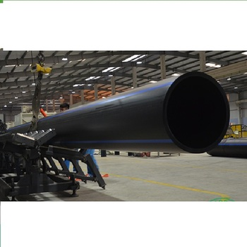 HDPE Pipe 63mm PN 12.5 best price for water supply