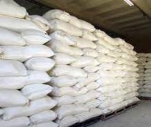 GRADE A WHEAT FLOUR IN 50KG BAGS