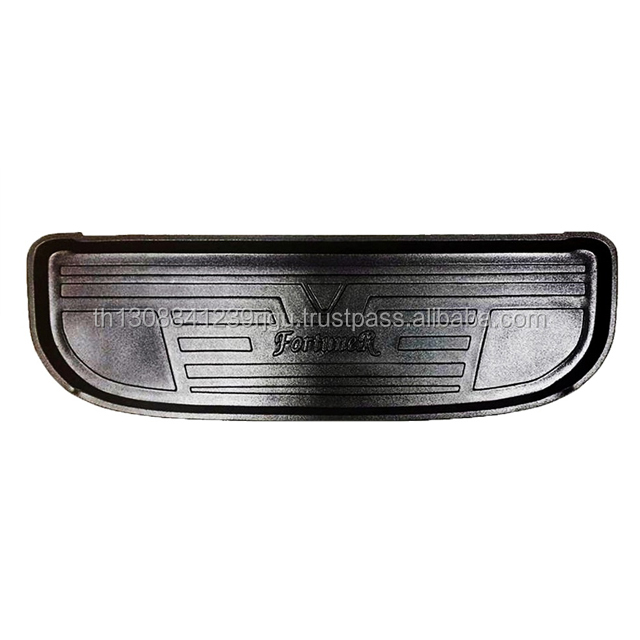 TRUNK TRAY FOR FORTUNER 2015