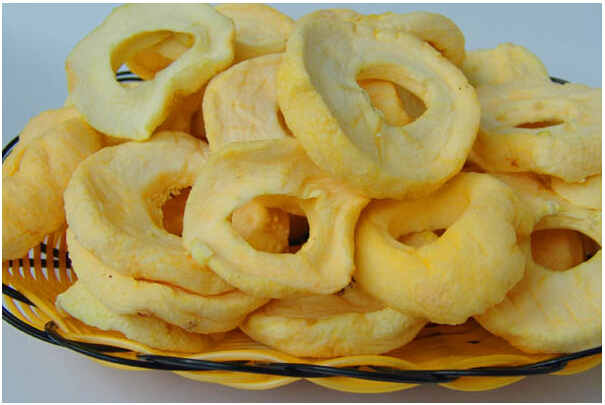quality premium Dried Apple Rings/Dried Fruit/Preserved Fruit