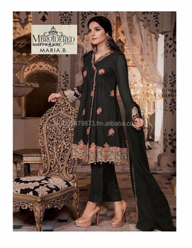 Pakistani Heavy Formal dresses