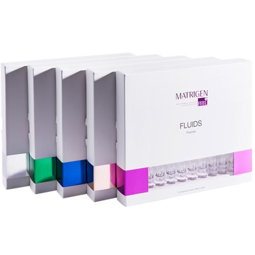 Matrigen Skin care Meso-Solution ampoule / Serum / skin essence / therapy