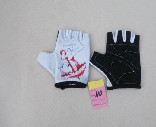 Kids Cycling Gloves | Womens/Girls/Boys | Kids| Sports Professional Non-Slip Road Biking Riding Gloves Cycling
