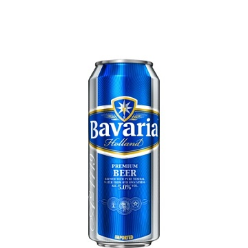 Buy Bavaria Non-alcoholic Beer 330ml X 24 cans for sale