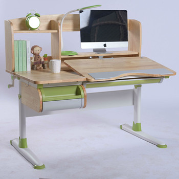 GMYD Ergonomic Adjustable Study Desk For Kids And Children