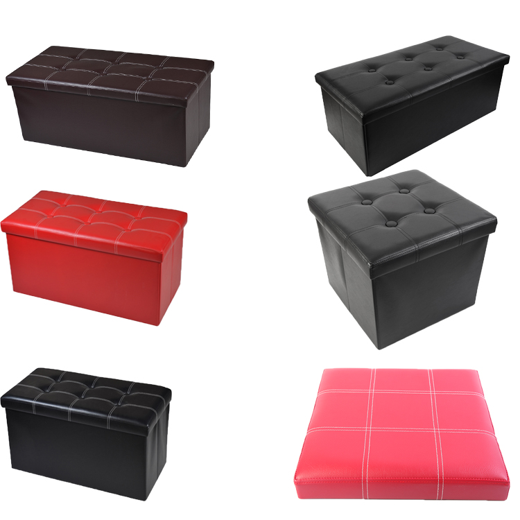 2018 wholesale furniture factory customized stool ottoman